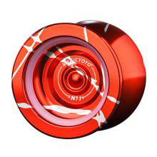MAGICYOYO N11 Professional Yoyo Ball Alloy Toy