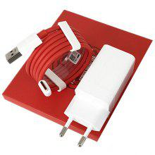 gocomma 5V 4A Charging Wall Charger USB C Cable Fast High Speed Data Sync Portable Travel Adapter for OnePlus 3 3T 5 5T