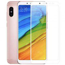 ASLING Phone Full Tempered Glass for Xiaomi Redmi Note 5