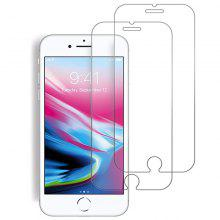 Anti-blue Ray Eyeshield Tempered Glass Screen Protector for iPhone7Plus / 8Plus