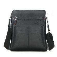 Compact PU Crossbody Shoulder Bag only $15.04