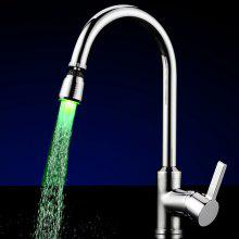 SDF - B16 LED Rotatable Faucet Water Tap