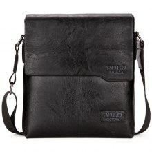 VICUNAPOLO Men Retro Shoulder Bag