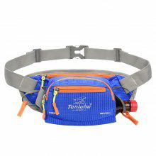 Sports Leisure Nylon Waist Bag