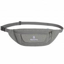 Casual Water-resistant Nylon Waist Bag