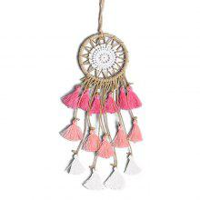 Special Colorful Hanging Decoration Dreamcatcher
