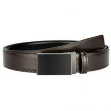 Xiaomi Youpin Male Reversible Business Handcrafted Leather Belt only $36.31