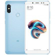 18% OFF Xiaomi Redmi Note 5 4G Phablet Global Version