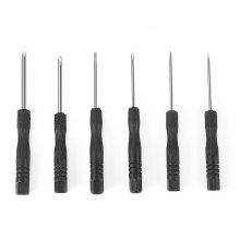 Mobile Phone Disassemble Screwdriver 6pcs