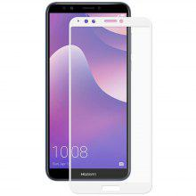 Hat - Prince 2.5D Arc Edge Tempered Glass Screen Protector