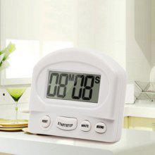 Electronic Alarm Clock Kitchen Dining Room Timer