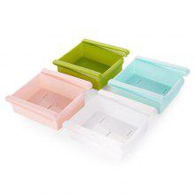 Pull-out Refrigerator Storage Compartment 1pc