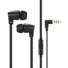 HQ - 05 3.5mm In-ear Wired Earphones with Mic