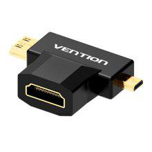 Vention Mini HDMI Adapter