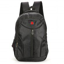 Fashion Simple Nylon Backpack