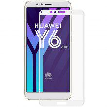 Hat - Prince Ultrathin Screen Film for HUAWEI Y6 2018