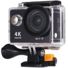 Gearbest H9 Ultra HD 4K Action Camera