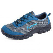 Men Trendy Outdoor Anti-slip Breathable Sports Shoes