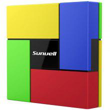 Sunvell T95K Pro Android 7.1 TV Box