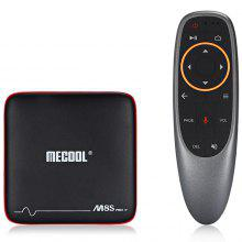 Gearbest Mecool M8S PRO W 2.4G with Andriod TV OS - 2GB + 16GB $37.99
