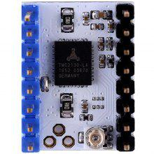 TMC2130 V1.0 Stepper Motor Driver Module Heat Sink Screwdriver for 3D Printer