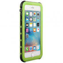 Dustproof TPU Protective Case for iPhone 7 Plus / 8 Plus