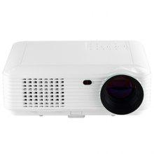 CZ-210 Portable Home HD4K LED Projector