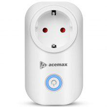 ACEMAX SM- PW701E Smart WiFi Plug with Alexa