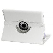 "PU + PC <span class=""es_hl_color"">iPad</span> Case 360-degree Rotation Protector"