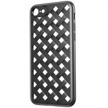 Baseus WIAPIPH8N - BG01 Grid Case for iPhone 7 / iPhone 8