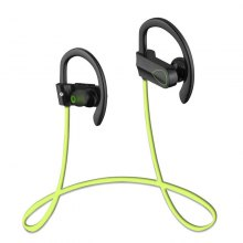 BH3 Luminous Bluetooth Earphones Sweatproof Sports Earbuds