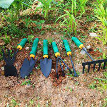 Gardening Tool for Home Potted Flower Plant 6pcs