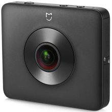 Xiaomi Mi Sphere Camera 4K Panorama Action Camera - Black International Edition