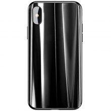 Baseus WIAPIPHX - KI01 Shining Glass Case Cover for iPhone X