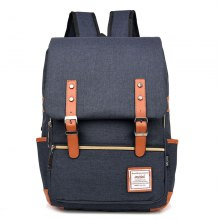 Gearbest Water-resistant Canvas Backpack