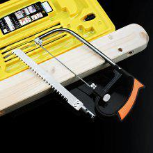 Multi-purpose Hacksaw Set