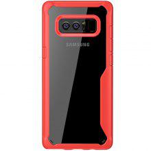 Phone Protective Case for Samsung Note 8
