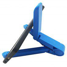 Plastic Universal Triangle Phone / Tablet Holder