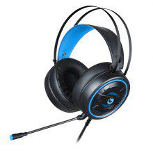 G01 Computer Subwoofer Gaming Headphone