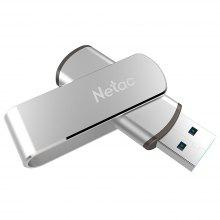 Netac U388 Rotary Metal U Disk USB3.0 Flash Drive 16GB
