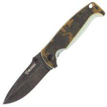 HARNDS CK7201 Folding Knife with Frame Lock