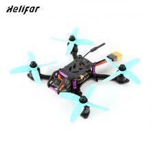 Helifar Turtles 135mm Micro Brushless FPV Racing Drone