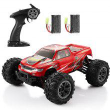 helifar 9130 1:16 4WD RC Car with Two Batteries