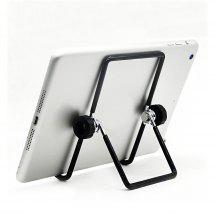 Mini Portable Adjustable 7 - 14 Inch Table Stand Holder Bracket