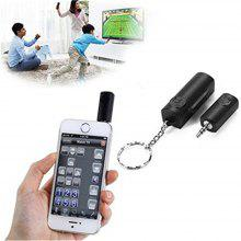 RedEye Mini Plug-In Universal Remote Adapter for IPhone, iPod Touch