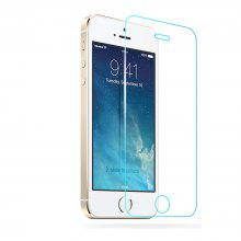 For Iphone 5S Screen Protector H9 Glass Membrane