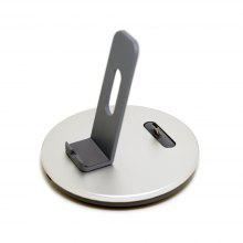 Cell Phone Stand Tablet Mobile Phone Holder for iPhone iPad Samsung Desk Table Bedroom Kitchen