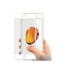 9H 2.5D HD Glass Protective Film for Iphone 6