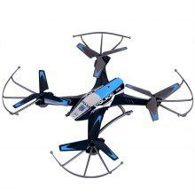 Attop A9 RC Drone - RTF with Headless Mode / 360 Degree Flips