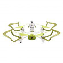 Attop W2 RC Drone with Headless Mode